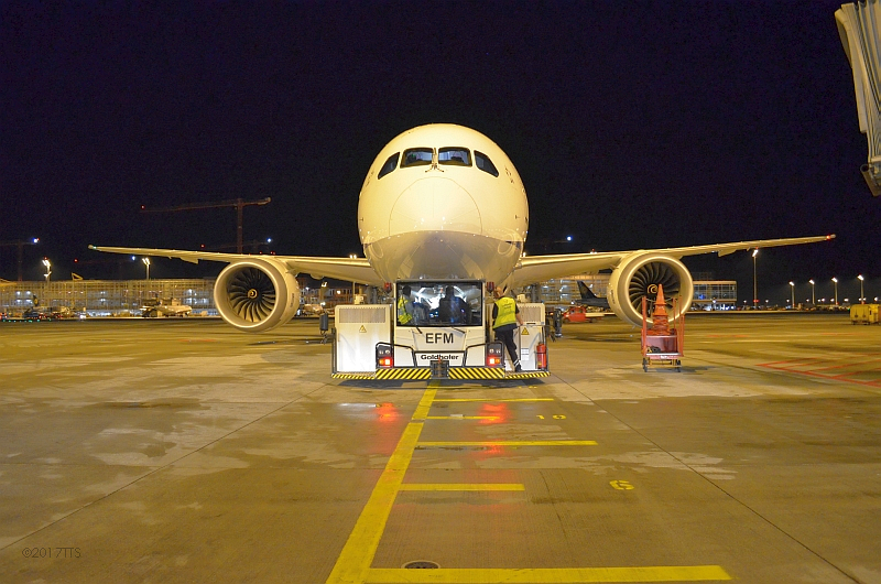 20/68 Projekt Flughafen München - PCA-Technik
